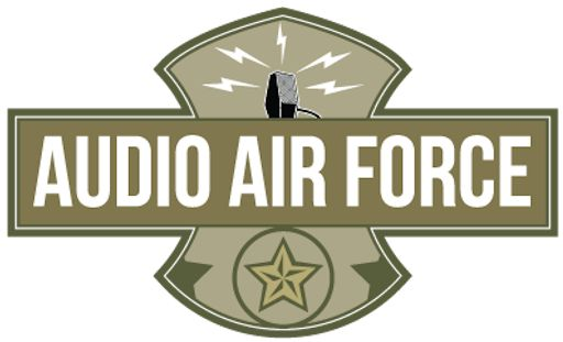 Audio Air Force